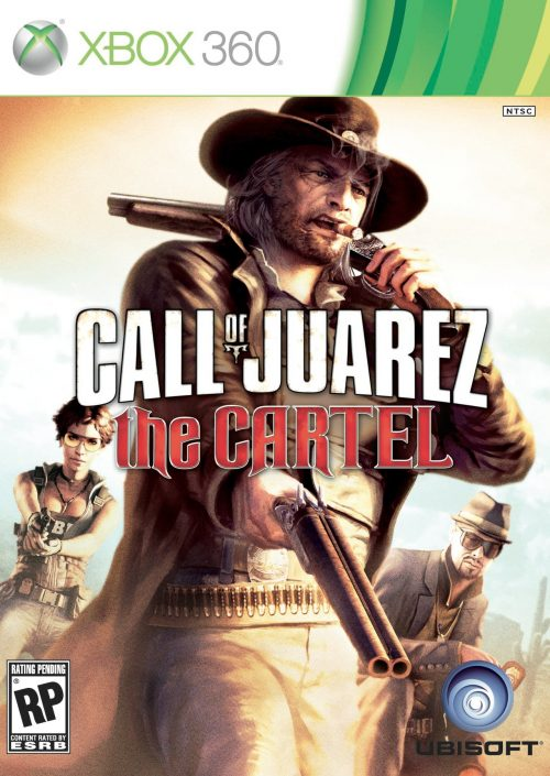 Call of Juarez: The Cartel announced; will take place in modern day