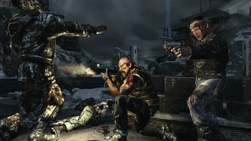 black ops map pack 2 call of the dead. Call of Duty: Black Ops