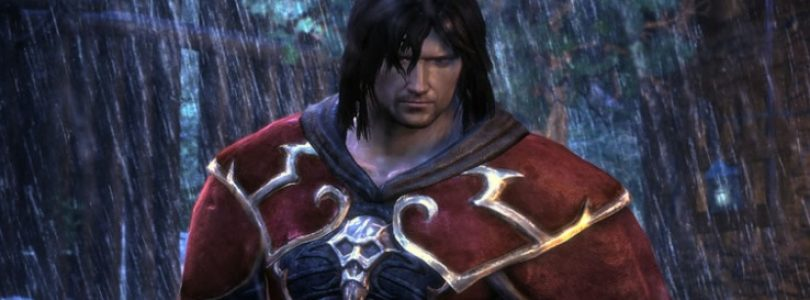Castlevania: Lords of Shadow has 2 DLC coming early next year