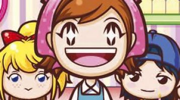 Cooking Mama bakes your iPhone