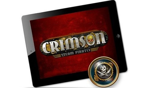 Crimson: Steam Pirates releases on iPad next week; first ever Bungie Aerospace title