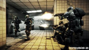Crysis 2 PC Demo March 1