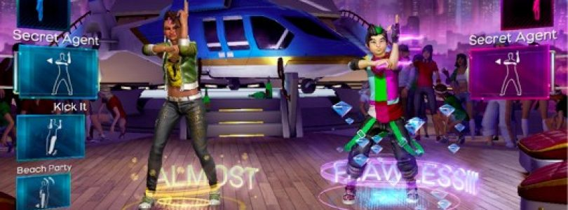 Dance Central's new feature set revealed plus new cinematic