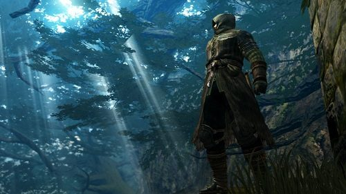 Dark Souls combat trailer released for Gamescom