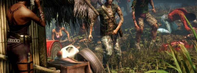 Dead Island's Purna's 'Gender Wars' could have been something quite different