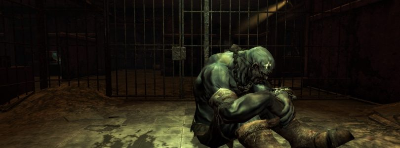 Fallout: New Vegas' Dead Money delivers a sad Nightkin and hologram