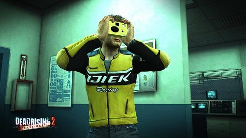 Dead Rising 2: Case West available now!