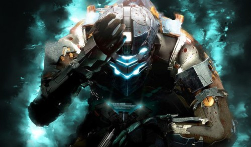 Dead Space 2 Interview with Shereif Fattouh – Producer