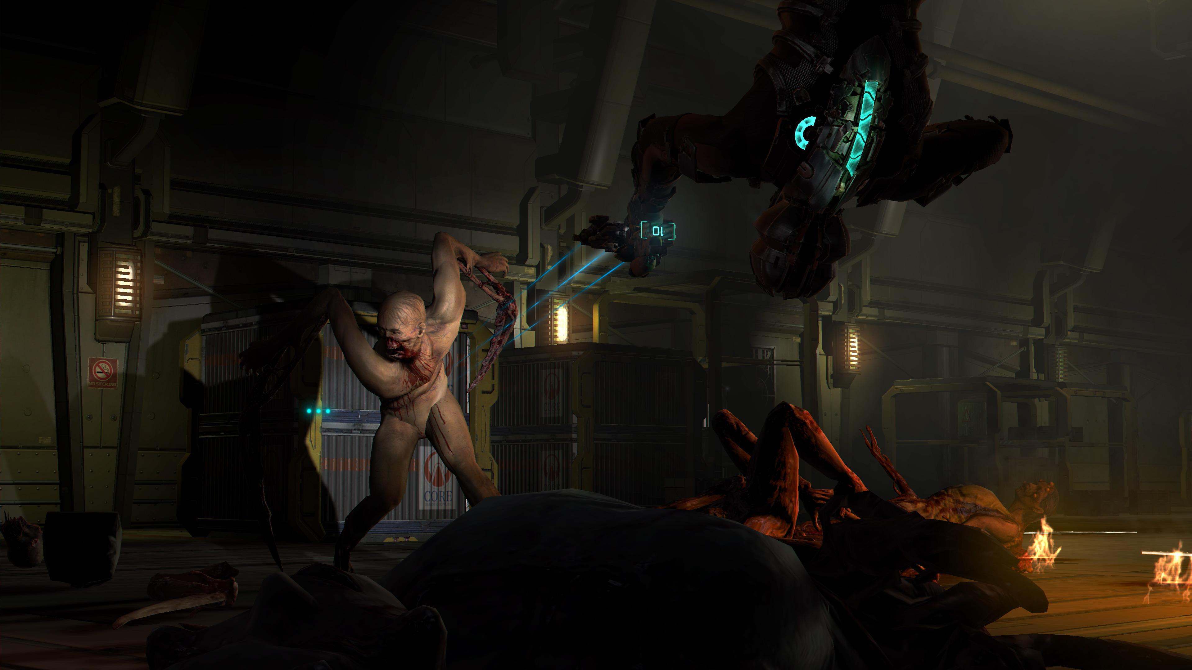 death of titan space - photo #7