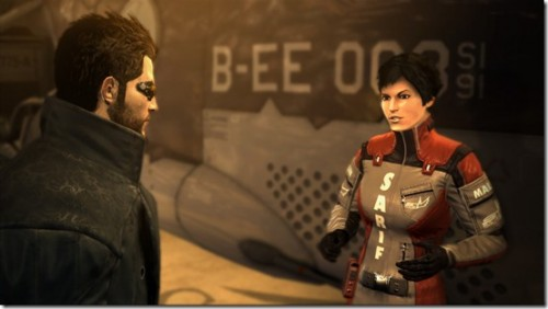 Deus Ex: Human Revolution video shows off your playstyle options