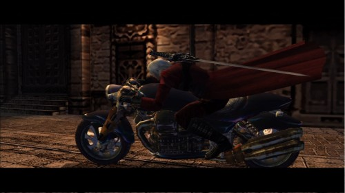 Devil May Cry HD Collection rides onto consoles early 2012