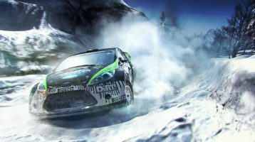 Dirt 3's VIP Pass forcing PS3 owners to play offline