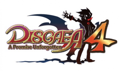 Disgaea 4 releasing in the U.S. in September, European release this Fall