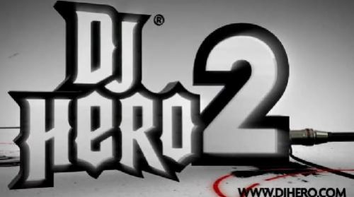 [Europe Only Deal] Free DJ Hero 1 with Purchase of DJ Hero 2 Bundle