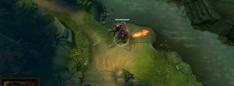 Dota 2's trailer from Gamescom questions what a hero needs