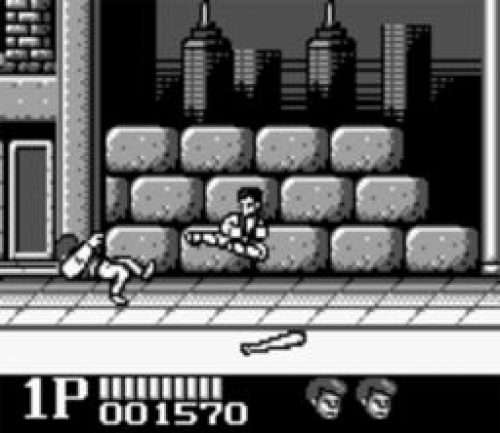 Double Dragon Finally Brawls it's way to the U.S. eShop…