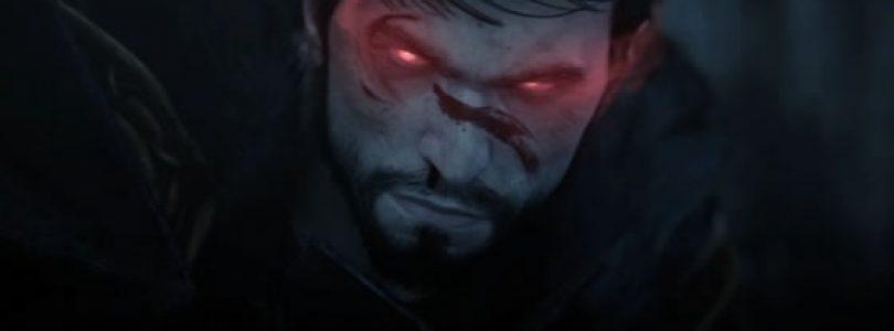 Dragon Age II's Modern Man