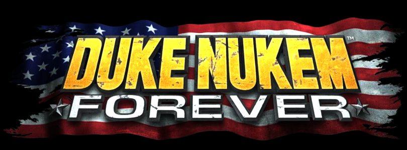 Duke Nukem Forever Demo Released!