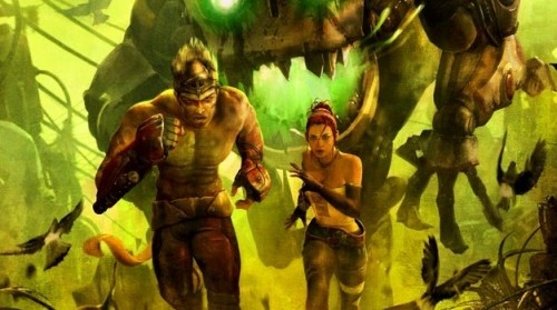 Enslaved: Odyssey to the West – Behind the Game 2