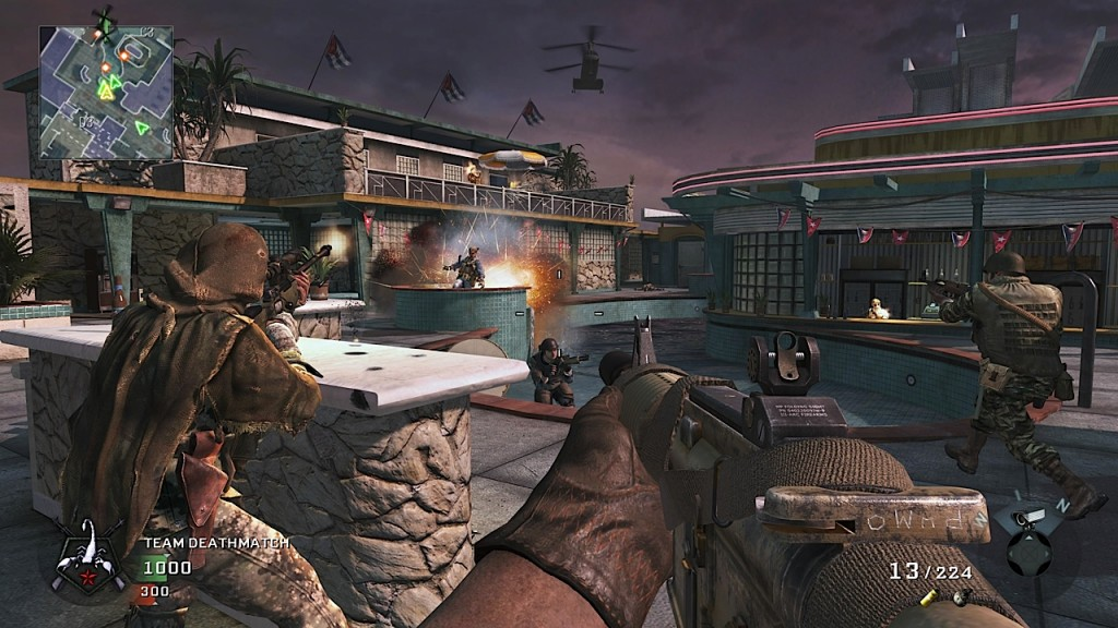black ops escalation maps. Black Ops#39; Escalation Map pack
