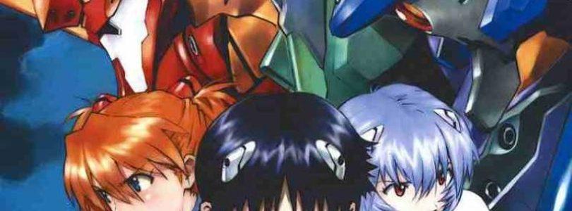Viz to Serialize Evangelion Manga Weekly