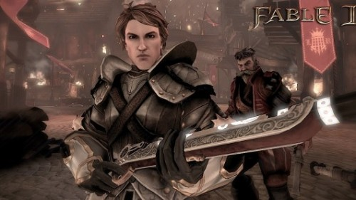 Fable 3 bugs being worked on and you can help!