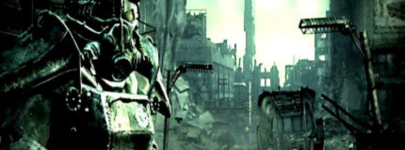 Five Post-Apocalyptic Games