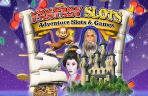 Cha-Ching! Fantasy Slots Coming to the WiiWare!