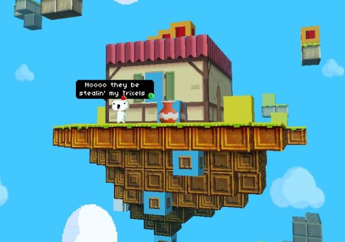 FEZ finally to see release in 2011