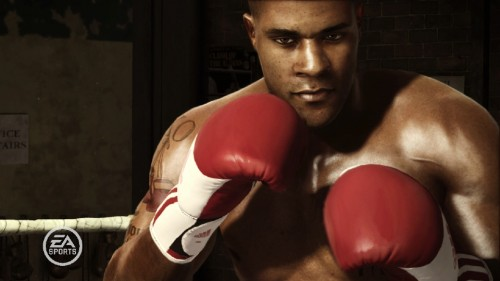 Interview with Fight Night Champion's LaMonica Garrett