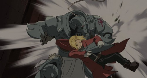 Full Metal Alchemist Brotherhood and Black Butler coming to Community TV
