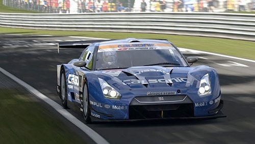 Gran Turismo 5 DLC keeps with tradition, delayed until October 25