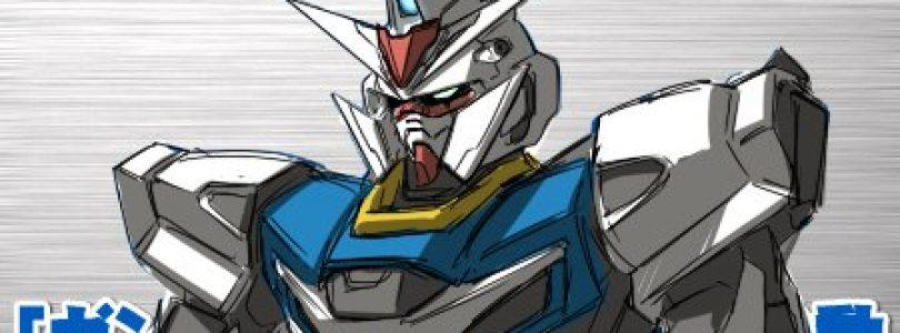 Gundam AGE revealed!