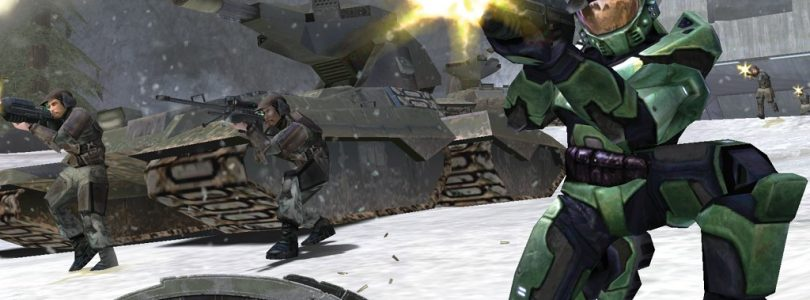 TGS 2011: Halo Combat Evolved Preview Event