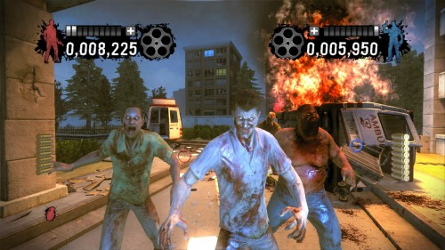The House of the Dead: Overkill Extended Cut announced for PS3