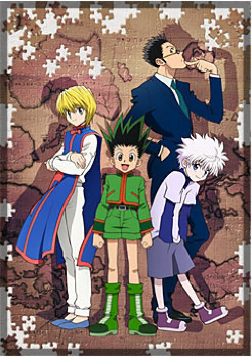 Hunter x Hunter Role-Play Community Opens