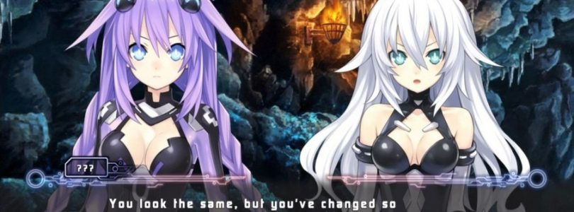 ESRB classifies Hyperdimension Neptunia with an interesting rating description