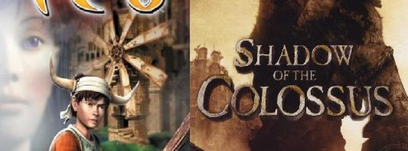 ICO/Shadow of the Colossus PS3 HD Compilation May be Confirmed…