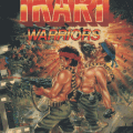 Ikari Warriors PSN Minis Review
