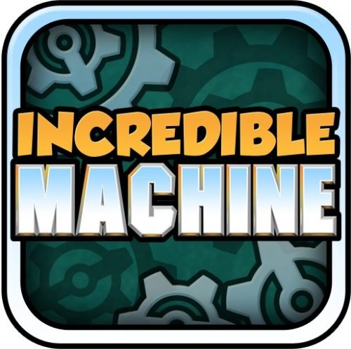 The Incredible Machine on iPad