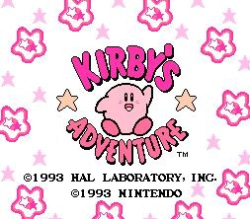 Kirby's Adventure to be added to Nintendo's 3D Classics..