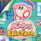 Kirby's Epic Yarn – Nintendo Wii Review