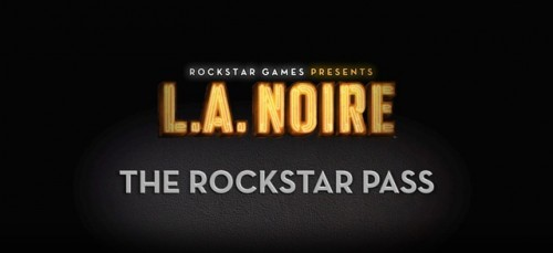 Rockstar announces Rockstar Pass for LA Noire DLC