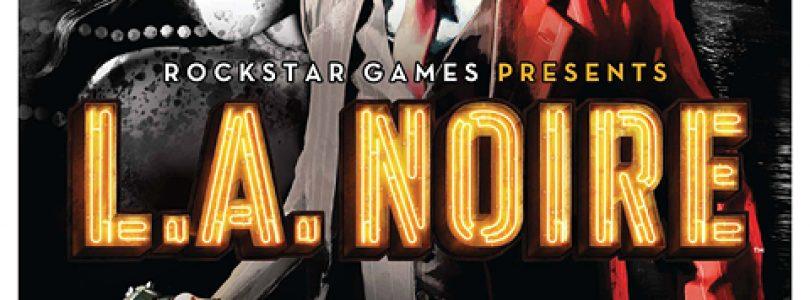 L.A. Noire selected for 2011 Tribeca Film Festival