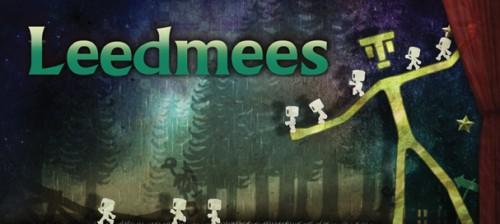 Konami announces Leedmees for Kinect on XBLA