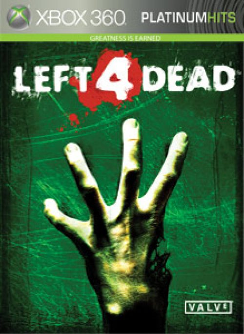 Left 4 Dead achievements fixed and bugs patched