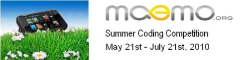 Nokia N900 Maemo5 Coding Competition – Win a trip to Dublin, Ireland!