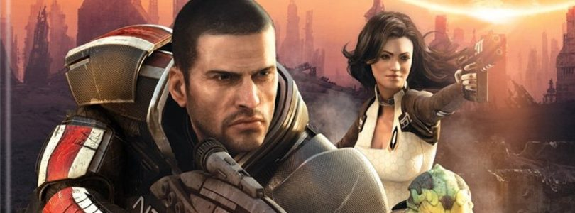 Mass Effect 2 Review