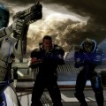 Lair of the Shadow Broker DLC dated for Mass Effect 2