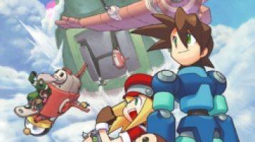 You can be a part of Mega Man Legends 3!